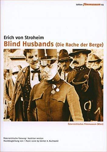 Blind Husbands -- via Amazon Partnerprogramm