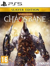 Warhammer Chaosbane - Slayer Edition (PS5)