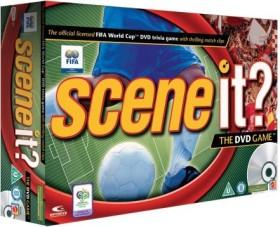 Scene it? FIFA WM