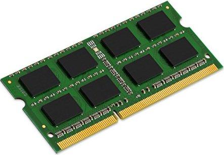 Kingston ValueRAM SO-DIMM 8GB, DDR3L-1600, CL11-11-11 (KVR16LS11/8)