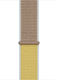 Apple Sport Loop für Apple Watch 44mm kamelbraun (MWU22ZM/A)