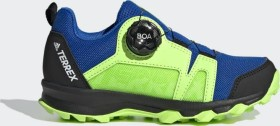 adidas Terrex Boa glory blue/cloud white/signal green (Junior) (EE8475)