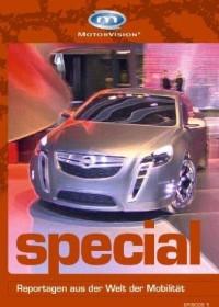 Motorvision: Spezial Vol. 1