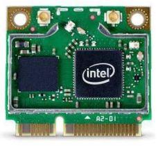 Intel Centrino Advanced-N 6235, 2.4GHz/5GHz WLAN, Bluetooth 4.0, PCIe Mini Card (6235AN.HMWWB)