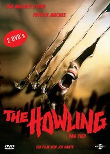 Howling - Das Tier (Special Editions)