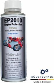 Röde-Technik EP2000 Bike-Additiv (Öl-Zusatz Micro-Ceramic Verschleißschutz) 250ml (07-03)