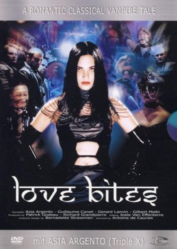 Love Bites -- via Amazon Partnerprogramm