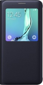 Samsung S-View Cover for Galaxy S6 Edge+ blue (EF-CG928PBEGWW)