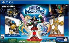 Skylanders: Imaginators - Starter Pack (PS4)