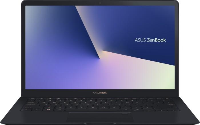 ASUS Zenbook S UX391FA-AH005T Deep Dive Blue (90NB0L71-M00100)