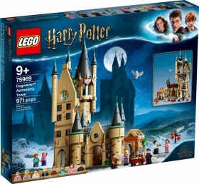 LEGO Harry Potter - Astronomieturm auf Schloss Hogwarts (75969)