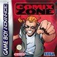 Comix Zone (GBA)