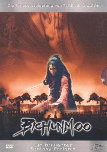 Bichunmoo -- via Amazon Partnerprogramm