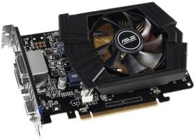 ASUS GeForce GTX 750 Ti, GTX750TI-PH-2GD5, 2GB GDDR5, VGA, 2x DVI, HDMI (90YV05J3-M0NA00)