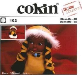 Cokin close-up lens (various types)