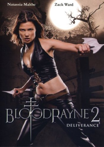 Bloodrayne 2 -- via Amazon Partnerprogramm