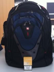 Wenger Ibex backpack blue/black (GA-7316-06F00)