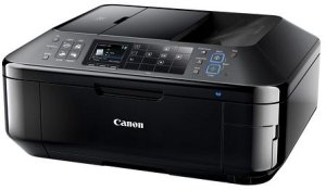 Canon PIXMA MX715, ink (5785B006)