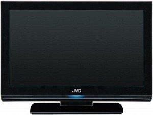 JVC LT-26DE9BU