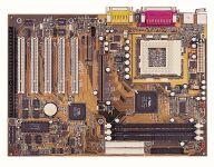 ABIT VH6, Apollo Pro 133A