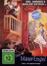Der blaue Engel (Special Editions)