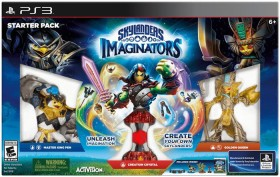 Skylanders: Imaginators - Starter Pack (PS3)