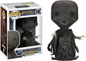 FunKo Pop! Movies: Harry Potter - Dementor (6571)