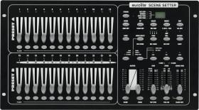 Eurolite DMX scene Setter controller (70064540)
