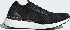 adidas Ultra Boost X core black/carbon (Damen) (BB6162)