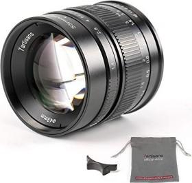 7artisans 55mm 1.4 für Fujifilm X schwarz