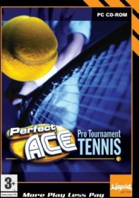 Perfect Ace - Pro Tournament Tennis (PC)