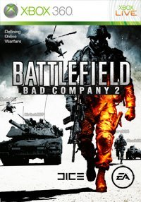 Battlefield - Bad Company 2 (English) (Xbox 360)