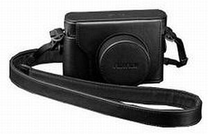 Fujifilm LC-X10 leather case black (16198768)