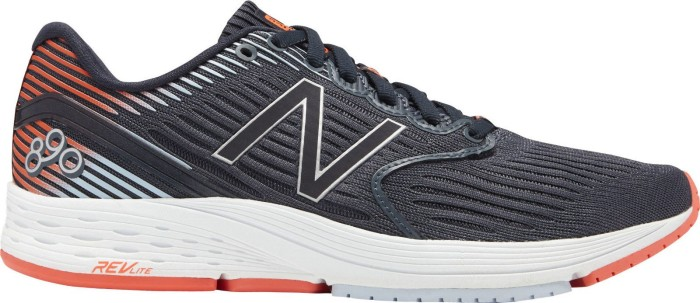 New Balance 890v6 outerspace/dragonfly (Damen) (W890TD6)