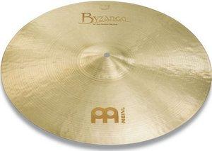 "Meinl Cymbals Byzance Jazz Thin Ride 22"" (B22JTR)"