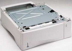 HP C8055A Papierzuführung