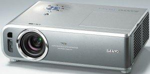 Sanyo PLC-XC10