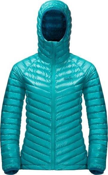 Jack Wolfskin Atmosphere Jacket aquamarine (ladies) (1204431-1105)