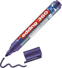 edding 360 Whiteboardmarker violett (4-360008)