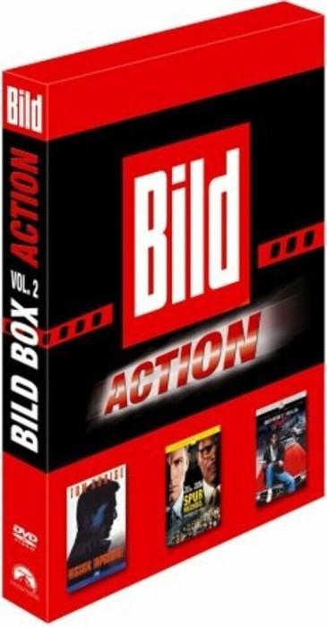 Bild Action Edition Vol. 1 (Beverly Hills Cop/Mission Impossible/...) -- via Amazon Partnerprogramm