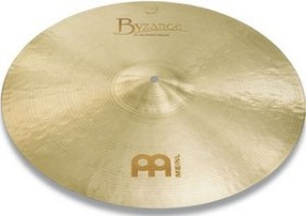 "Meinl Byzance Jazz Medium Thin Ride 22"" (B22JMTR)"