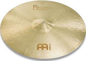 "Meinl Cymbals Byzance Jazz Medium Thin Ride 22"" (B22JMTR)"