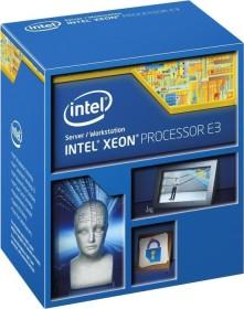 Intel Xeon E3-1225 v3, 4C/4T, 3.20-3.60GHz, boxed (BX80646E31225V3)