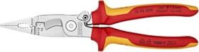 Knipex 13 96 200 Abisolierzange