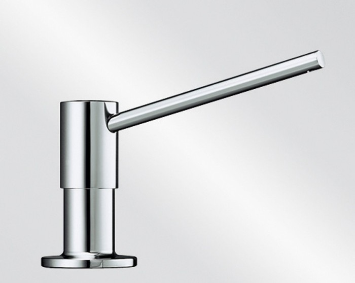 Blanco Torre detergent dispenser chrome (512593)
