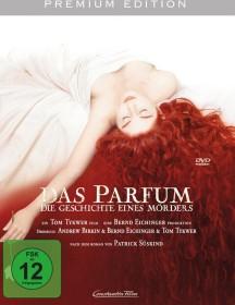 Das Parfum - Die Geschichte eines Mörders (Special Editions)