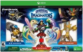 Skylanders: Imaginators - Starter Pack (Xbox 360)