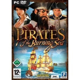 Pirates of the Burning Sea (MMOG) (PC)