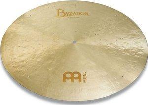 """Meinl Cymbals Byzance Jazz Club Ride 20"""" (B20JCR)"""