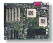 EPoX EP-D3VA, Apollo Pro133A dual, RAID